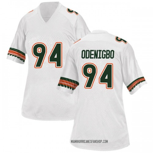 new arrival 7bb85 c4b7d Tito Odenigbo Jersey | Jerseys For Men, Women and Youth ...